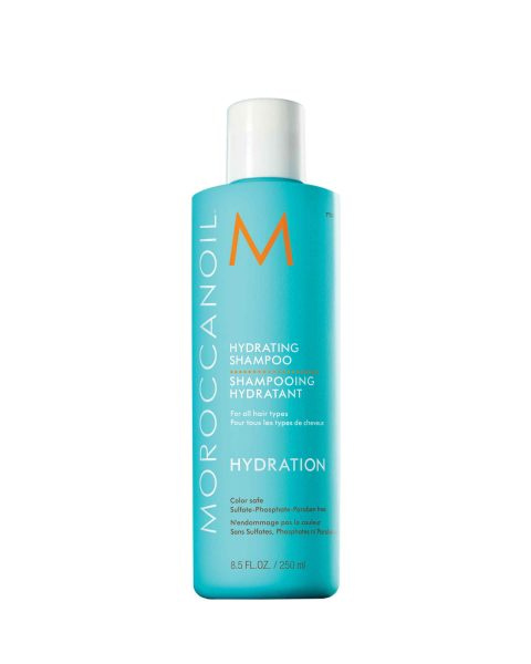 Hydrating Shampoo 250 ML